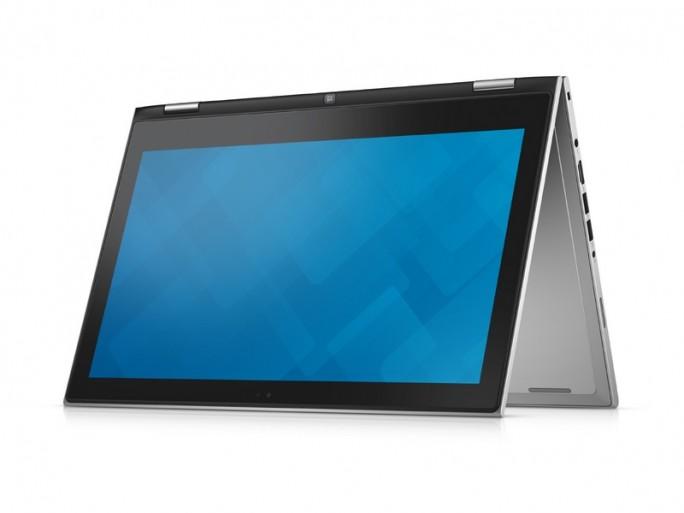 Dell Inspiron 13 7000 Series 2-in-1 (Bild: Dell)