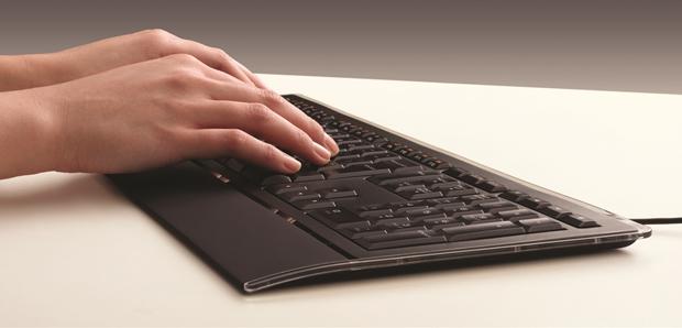 leise mechanische tastatur