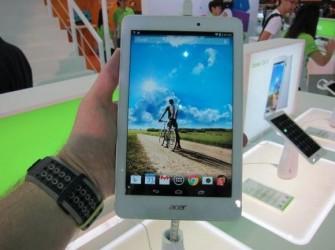 Acer Iconia Tab 8 (Bild: CNET).