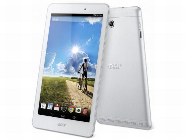 Acer Iconia Tab 8 (Bild: Acer)