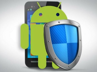 Android Security (Bild: ZDNet.com)