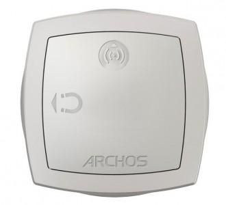 Ein weiteres der Connected Objects im Starter-Paket ist der Bewegungsmelder (Bild: Archos).