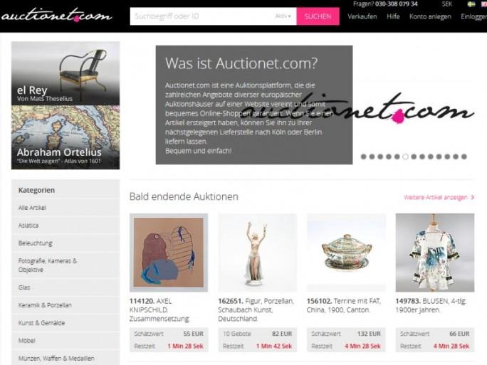 auctionnet