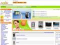 Aus der Auktionsplattform Auvito wird am 30. Juni ein reines Informationsportal (Screenshot: ITespresso).