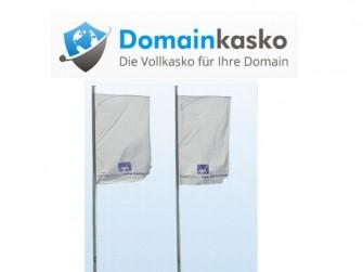 Domainkasko