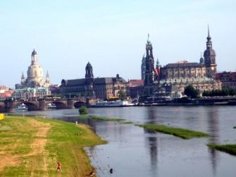 De-Mail-City: Stadt Dresden kooperiert mit der Telekom (Bild: Peter Marwan).
