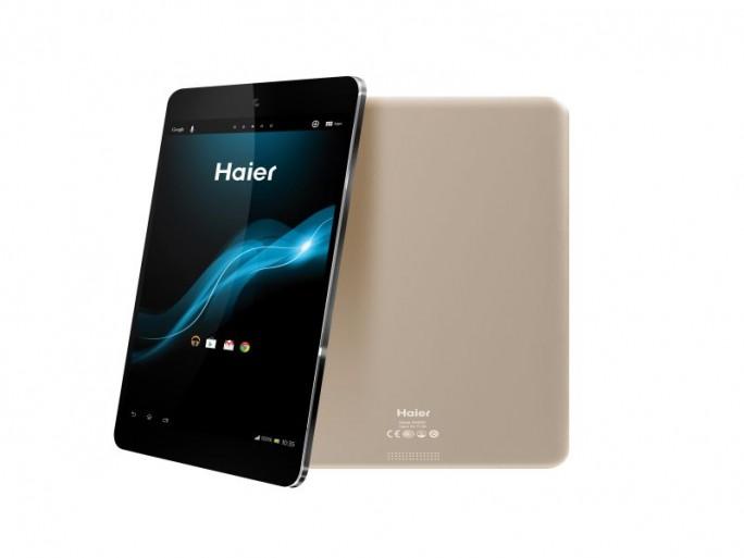 HaierPad W781