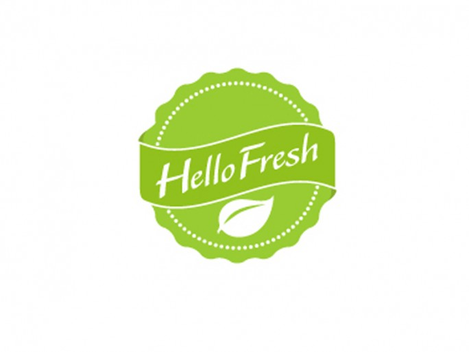 HelloFresh Logo (Grafik: HelloFresh)