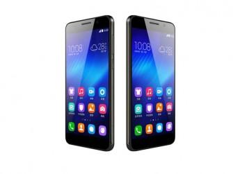 Huawei Honor 6 (Bild: Huawei)