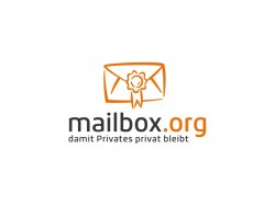 Logo Mailbox.org (Bild: Mailbox.org)