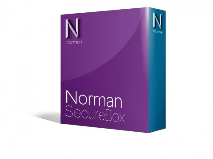 Norman Securebox