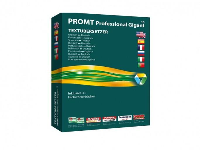 Prompt- Professional Gigant 10