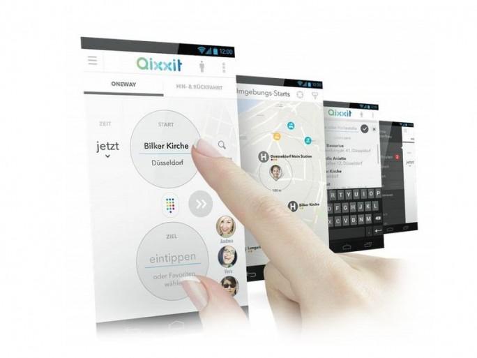 Quixxit-App