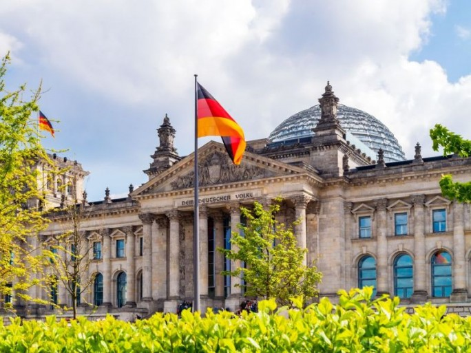 Bundestag (Bild: Shutterstock/Rostislav Ageev)