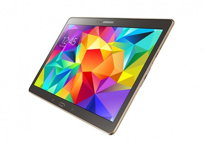 Samsung Galaxy Tab S (Bild: Samsung)