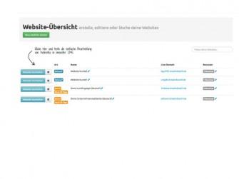 SmoosterCMS-Webseitenbetreuung