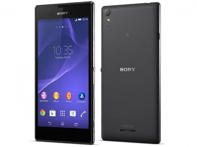 Sony Xperia T3 (Bild: Sony)