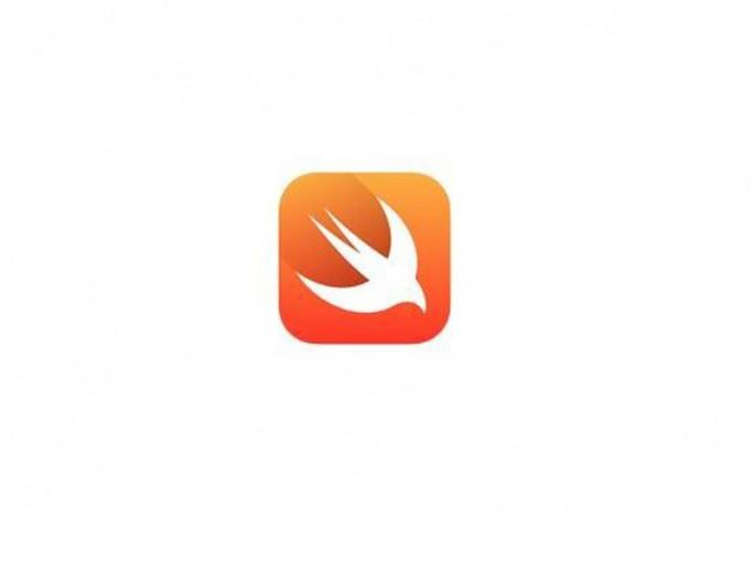 Logo der Programmiersprache Swift
