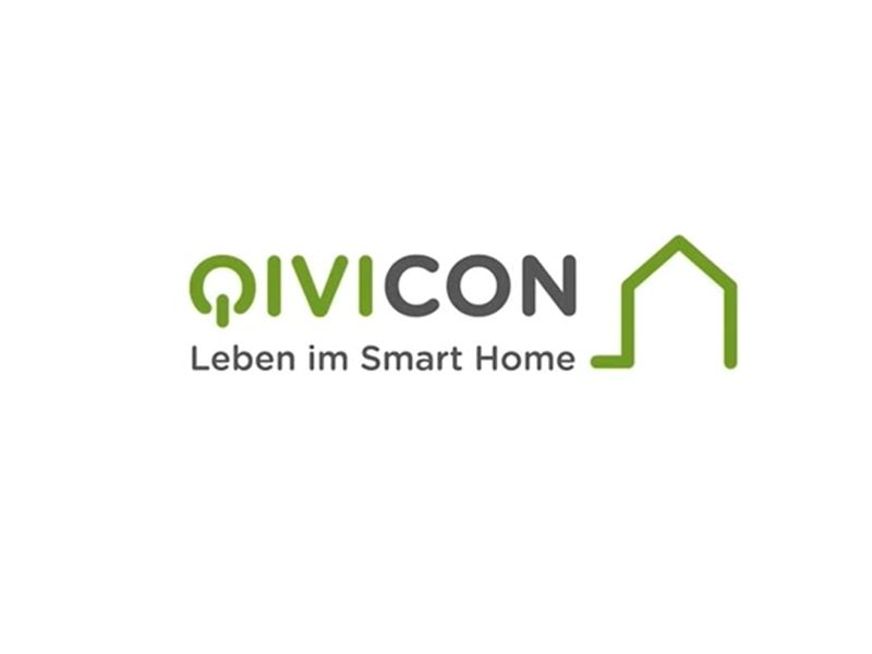 telekom baut smart home plattform qivicon um. Black Bedroom Furniture Sets. Home Design Ideas