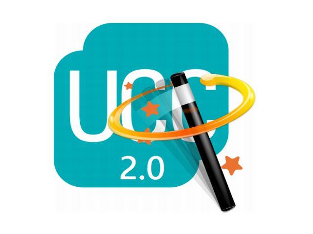 UCC 2.0 Logo