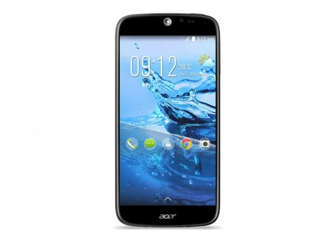 Acer Liquid Jade Plus (Bild: Acer)