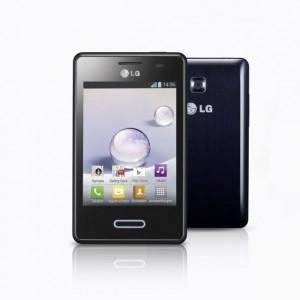 Android-Smartphone LG E430 Optimus L3 II für 50 Euro bei Aldi (Bild: Aldi Nord)