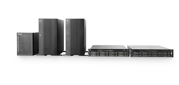 Grafenthal-Serverfamilie