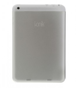 Die Rückseite des IonikTP7-85-1200QC-3G (Bild: Ionik).