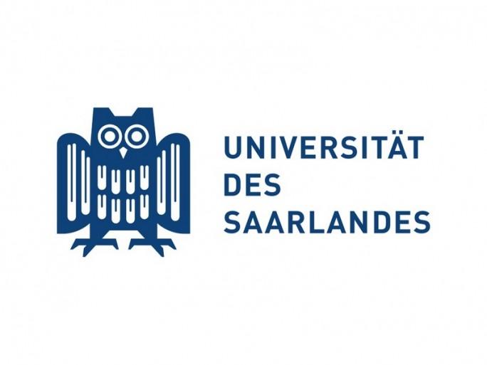 Logo Universität des Saarlandes (Bild: Universität des Saarlandes)