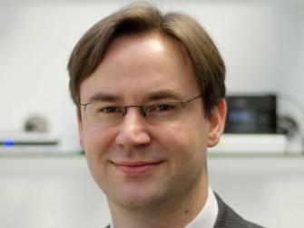 Robert Rudolph, der Autor dieses Expertenbeitrags für ITespresso, ist IP-Surveillance Business Development Manager bei der D-Link (Deutschland) GmbH (Bild: D-Link).