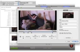 Roxio Capture Video