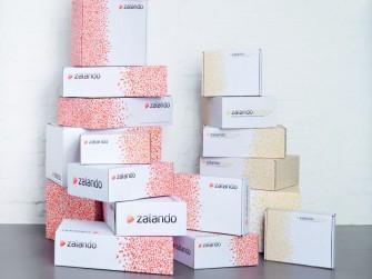 Nach schwarzen Zahlen im zweiten Quartal schnuppert Zalando auch fürs Gesamtjahr an der Gewinnzone (Bild: Zalando).