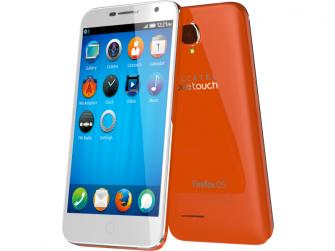 Das Alcatel One Touch Fire E wird in Deutschland von Congstar und O2 vertrieben (Bild: Alcatel).