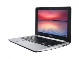 Asus Chromebook C200 (Bild: Asus)
