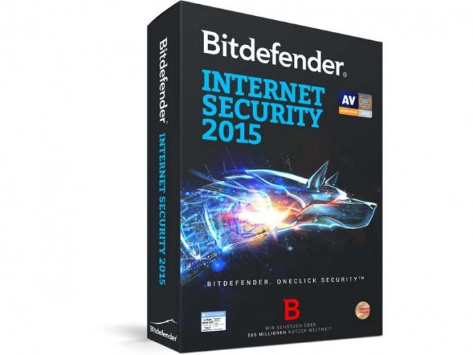 Bitdefender 2015 (Bild: Bitdefender)