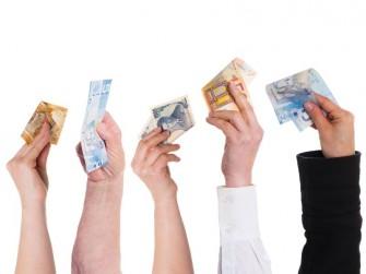Investoren haben jungen Unternehmen laut DowJones VentureSource im zweiten Quartal 2014 rund 2,1 Milliarden Euro zur Verfügung gestellt (Bild: Shutterstock /Miriam-Doerr)