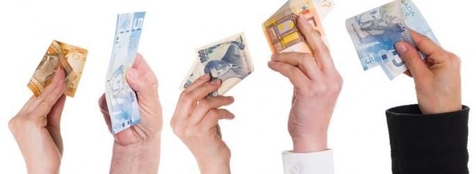 Crowdfunding (Bild: Shutterstock /Miriam-Doerr)