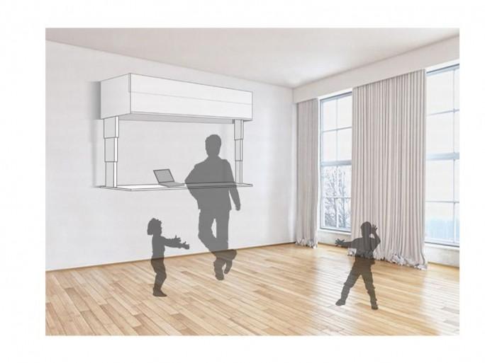 Designwettbewerb HomeOffice 2020-