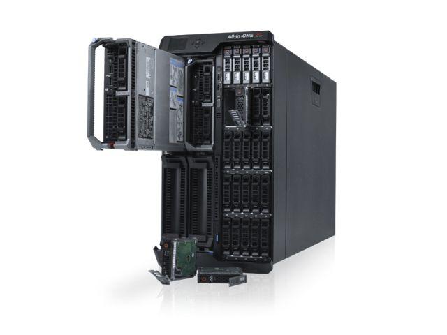 Exone AIO Server Plus