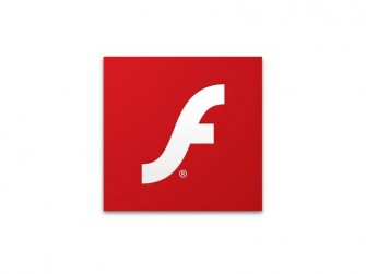 Logo Flash Player (Bild: Adobe)