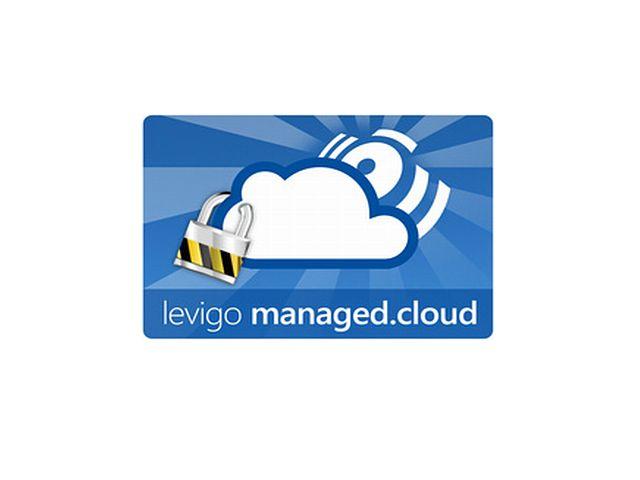 Levigo Managed Cloud