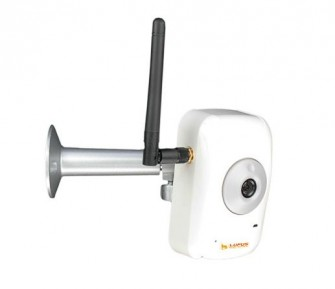 Mit Wand- oder Deckenhalterungen lassen sich die meisten Kameras so platzieren, dass sie unaufdringlich angebracht sind , aber dennoch die wichtigen Bereiche im Blick haben.