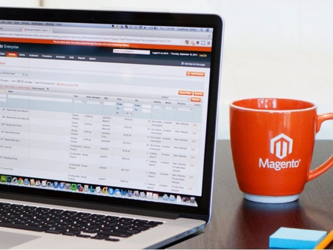Magento Enterprise Edition (Bild Magento)
