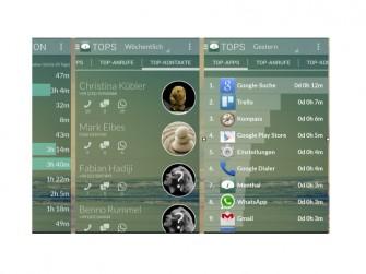 Menthal: App zur Smartphone-Nutzung