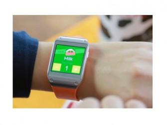 Metaio implementiert Augmented Reality für Smartwatches