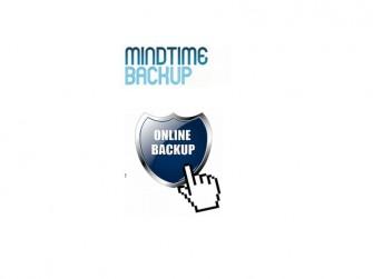 Mindtime Online Backup