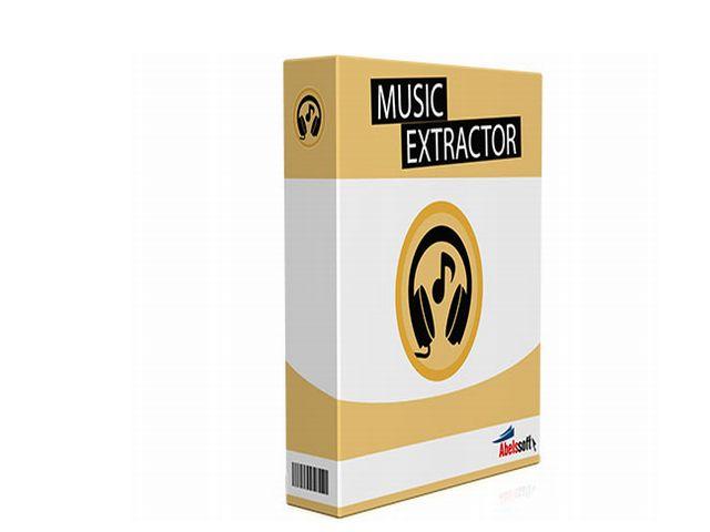 MusicExtractor 2015