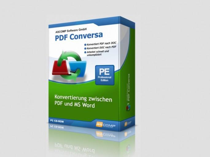 PDF Conversa 1.0