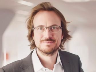 Christian Macht, CEO von Rakuten Deutschland (Bild: Rakuten).