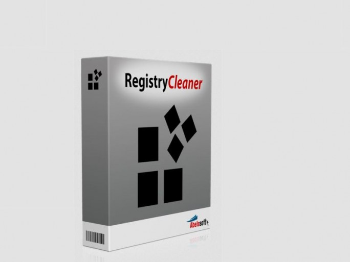 RegistryCleaner-2015 Packshot